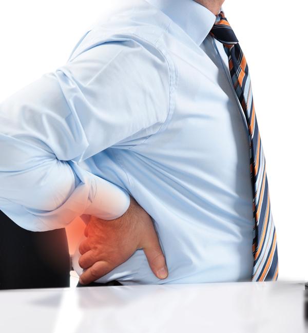 Back Pain-Lifeform Chairs Ergonomics